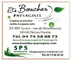 Photo de Boucher Paysagiste