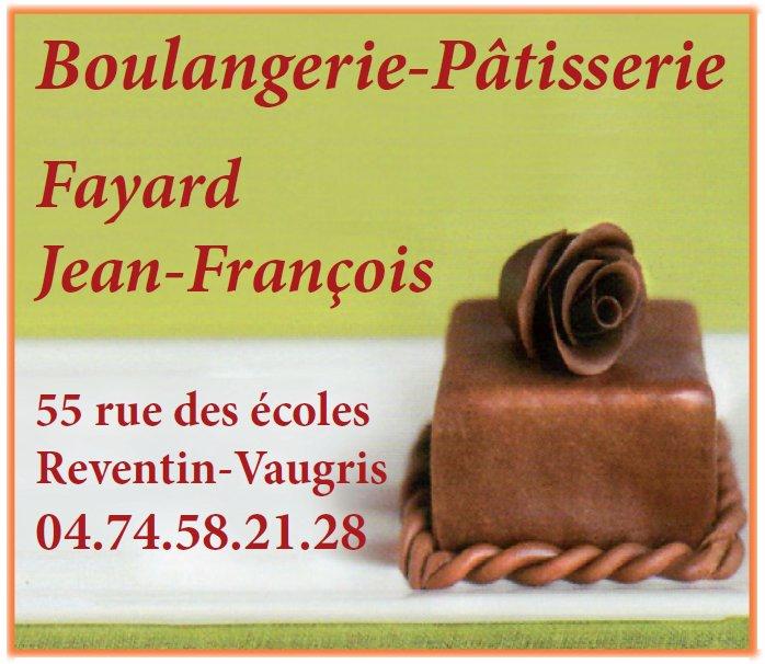 Photo de Boulangerie Fayard