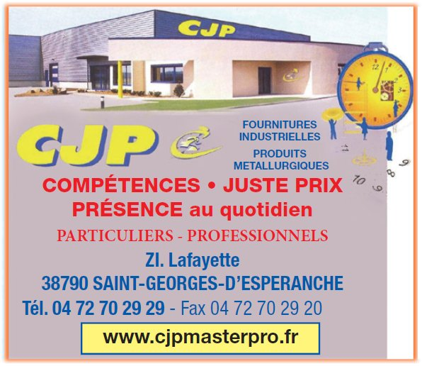 Photo de CJP Quincaillerie