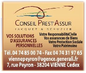 Photo de Conseil Prest assur