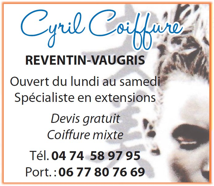 Photo de Cyril Coiffure