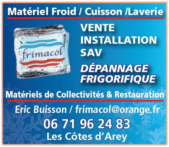 Photo de Frimacol