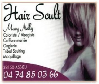 Photo de Hair Scult