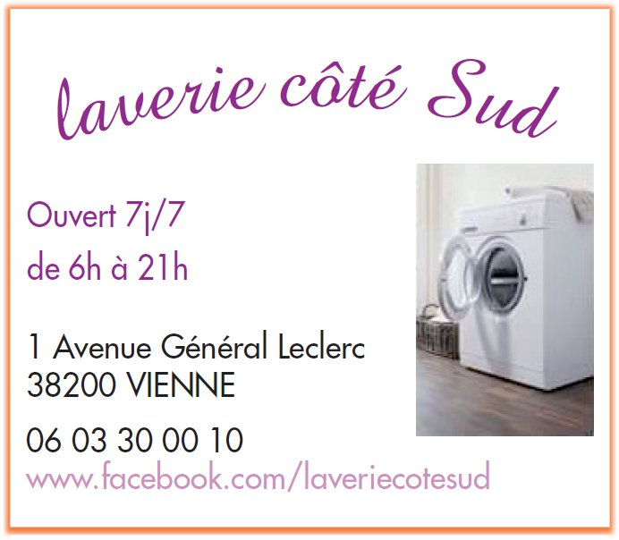 Photo de LAVERIE COTE SUD