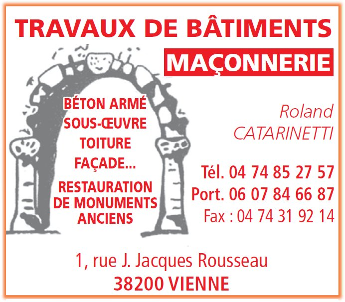 Photo de PUB CATARINETTI