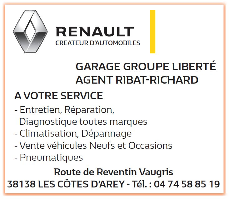 Photo de Renault Groupe Liberte