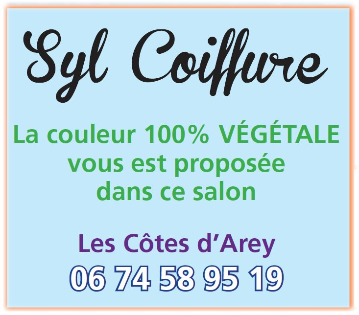 Photo de SYL COIFFURE