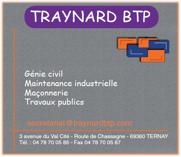 Photo de Traynard BTP