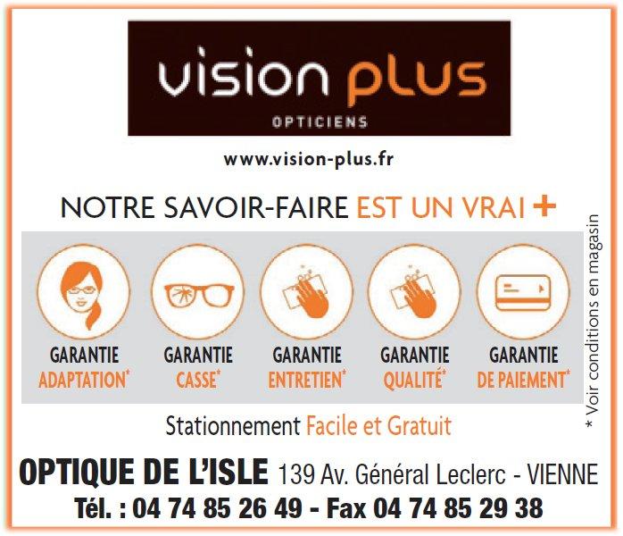 Photo de VISION PLUS
