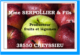 Photo de Serpollier Fruit